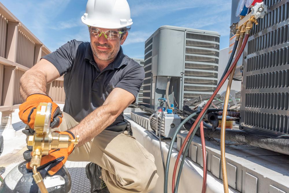 Benefits of Replacing HVAC